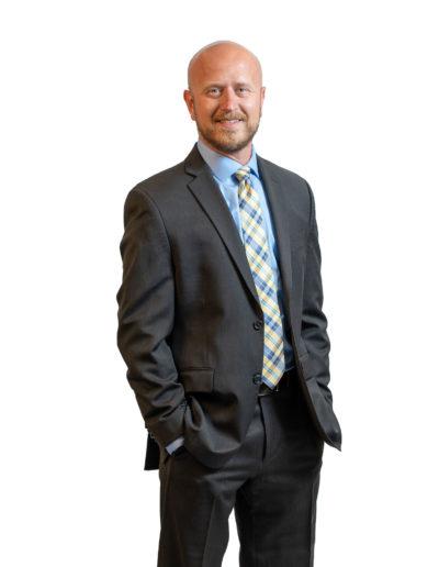 Andrew McIntosh